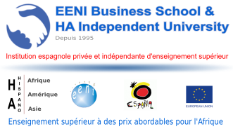École d'Affaires EENI & Université HA