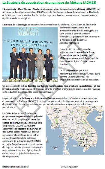 Association des nations de l'Asie du Sud-Est - Wikimonde