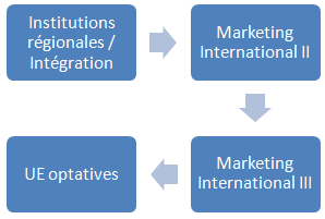 Marketing International (licence commerce, L2-4)