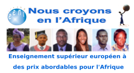 Afrique - EENI Business School & HA University