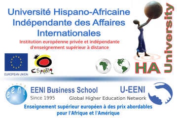 Université Hispano-Africaine des Affaires Internationales
