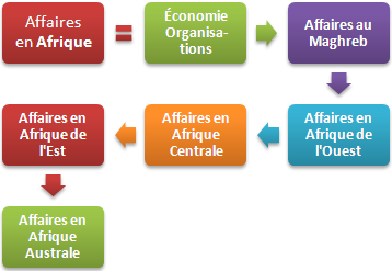 Master Commerce International Afrique